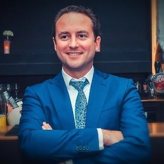 Yannick Renier I CEO Smartyard